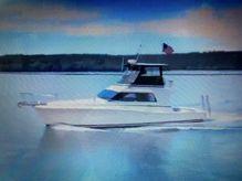 1992 Pacemaker Flybridge