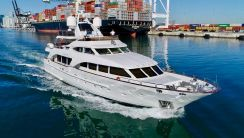 2006 Benetti Tradition  100