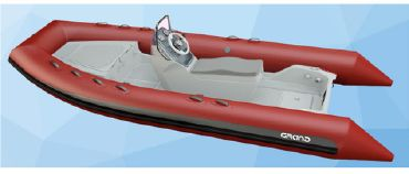 2020 Grand Inflatables S520S