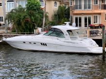 2006 Sea Ray 52 Sundancer