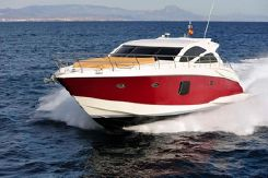 2009 Astondoa 55 Cruiser Open
