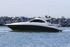 2017 Sea Ray Sport Sundancer 510