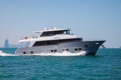 2020 Gulf Craft Nomad 75 Suv