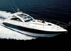 2006 Fairline Targa 52
