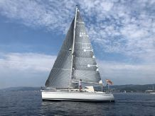 2002 Dehler 36