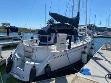 1993 Hunter 33.5 Sloop