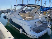 2007 Sessa Marine C35
