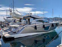 2012 Sessa Marine C54