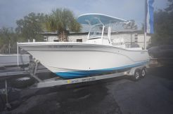 2015 Sea Fox 246 Commander
