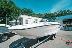 2019 Sea Ray 190 SPX Outboard
