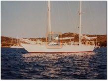 1974 Ketch Sciarrelli