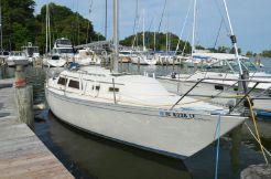 1981 Islander Bahama 30