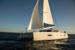 2010 Fountaine Pajot Salina 48 Evolution