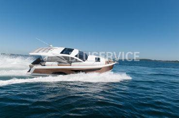 2021 Sealine C330 - C 330 - C 33 Natante