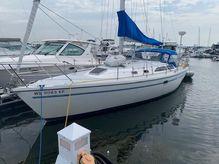 1995 Catalina MKII 36
