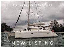 2005 Fountaine Pajot LAVEZZI