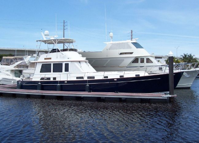 2004 Legacy Yachts