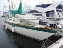 1976 Heritage Yachts 35