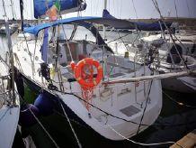 2001 Beneteau Oceanis 393