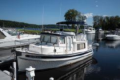 2020 Nordic Tugs 34