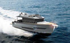 2021 Custom Cantieri Leopard EVOLUTION 6.0