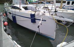 2014 Rm Yachts RM 890