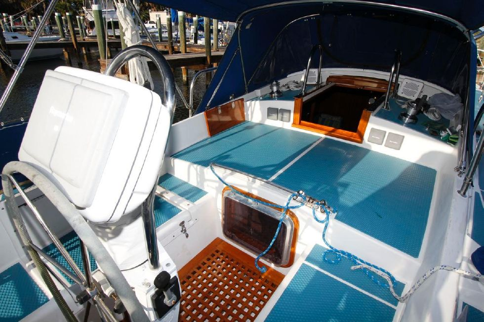 1980 Westerly Discus