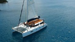 2012 Fountaine Pajot Salina 48 Evolution