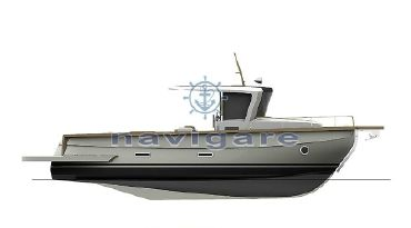 2021 Custom Gabbianella VENICE 3.5
