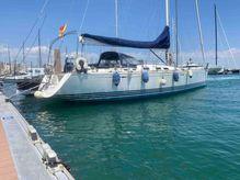 2007 X-Yachts X-55