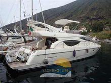 2006 Ferretti Yachts 500 Elite