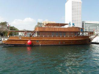 1998 Pleasure Boat 29M