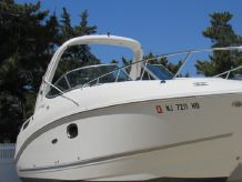 2011 Sea Ray 260 Sundancer