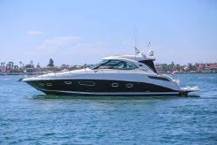 2011 Sea Ray 470 Sundancer