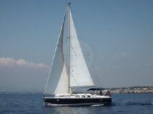 2000 Jeanneau Sun Odyssey 43 DS