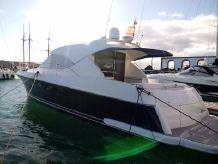 2008 Riviera 4700 Sport Yacht