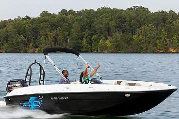 2022 Bayliner Element E18