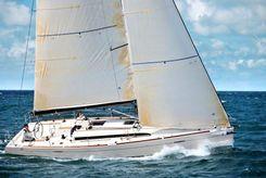 2011 Beneteau first 40.1