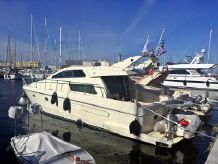 1996 Ferretti Yachts 48