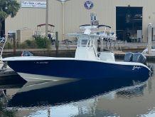 2016 Yellowfin 30