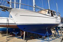 1987 Nauticat 33 Mk 2