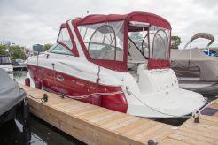 2007 Monterey 270 Sport Cruiser