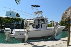 2013 Andros 32 Offshore