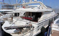 1994 Ferretti Yachts 225 fly