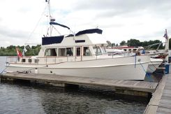 1994 Grand Banks 42 Classic