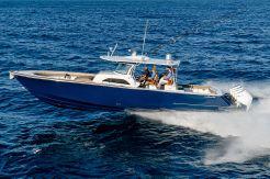 2022 Valhalla Boatworks V46