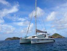 2010 Matrix Yachts Vision 450