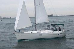 2002 Beneteau 361