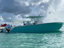 2020 Seahunter 35