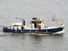1950 Barge Ex professional